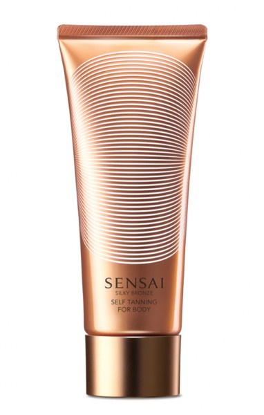 Sensai Silky Bronze Self Tanning For Face Selbstbräuner Gesicht