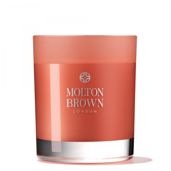 Molton Brown Heavenly Gingerlily Single Wick Candle Duftkerze