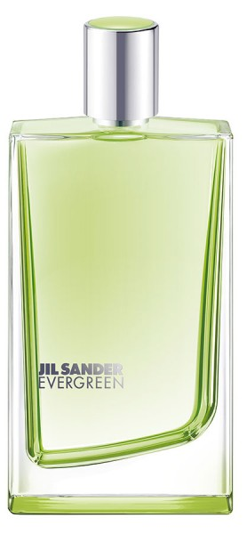 Jil Sander Evergreen Eau de Toilette Damenduft