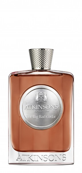 Atkinsons The Big Bad Cedar Eau de Parfum Damenduft