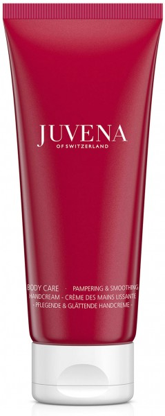 Juvena Body Care Pampering & Smoothing Handcream Handpflege