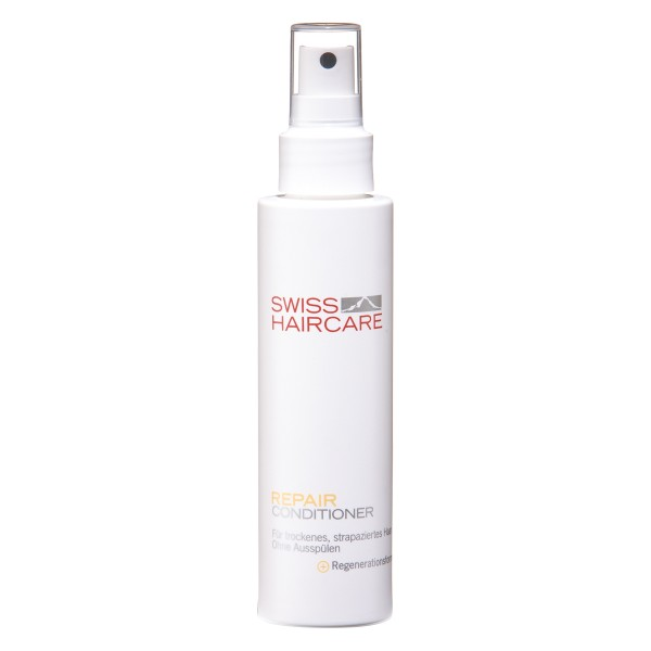 Swiss Haircare Repair Conditioner Haarpflege
