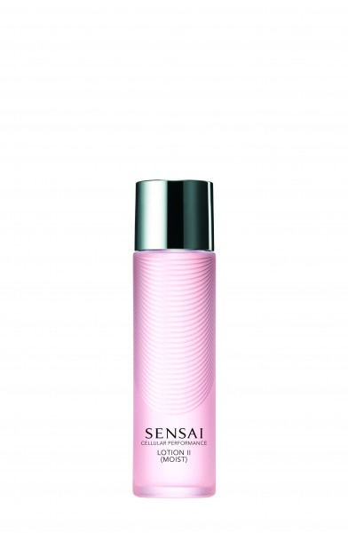 Sensai Cellular Performance Lotion II (Moist) Trial Size Kennenlerngröße