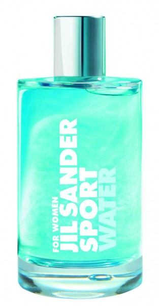 Jil Sander Sport Water Woman Eau de Toilette Damenduft