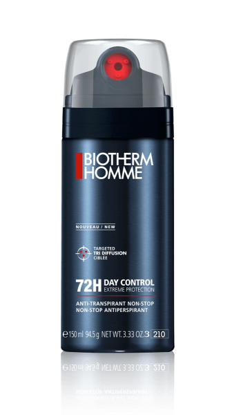 Biotherm HOMME 72h Day Control Extreme Protection Spray Anti-Transpirant