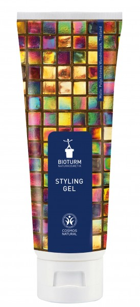 Bioturm Styling Gel Nr.123 Haardesign