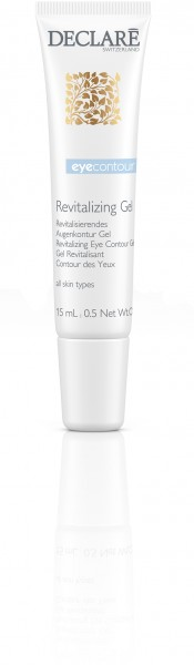 Declaré Eye Contour Revitalizing Gel Augengel
