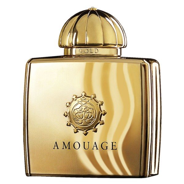 Amouage Gold Woman Eau de Parfum Damenduft