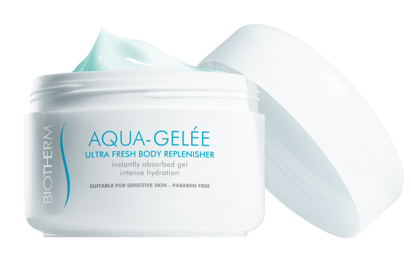 Biotherm Aqua-Gelée Ultra Fresh Body Replenisher Intensive Feuchtigkeit