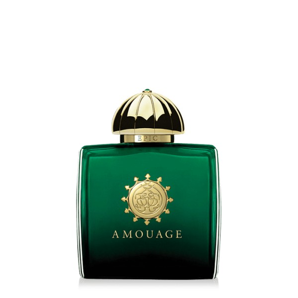 Amouage Epic Woman Eau de Parfum Damenduft