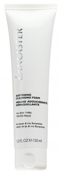 Lancaster Softening Cleansing Foam All Skin Types Reinigunsschaum