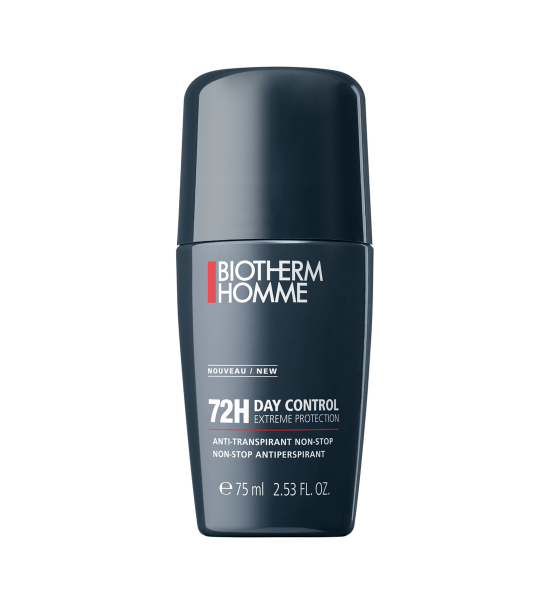 Biotherm HOMME 72h Day Control Extreme Protection Roll-on Anti-Transpirant