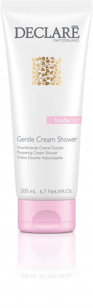 Declaré Body Care Gentle Cream Shower Körperpflege