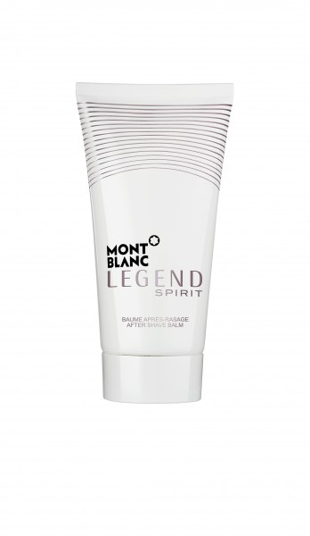 Montblanc Legend Spirit After Shave Balm Rasurpflege