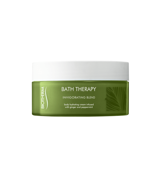 Biotherm Invigorating Blend Hydrating Cream Körpercreme