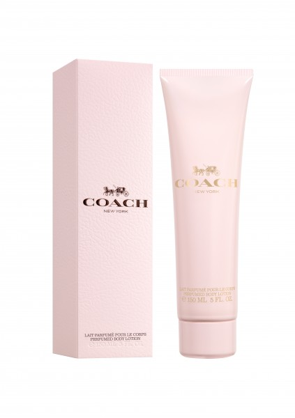 Coach Coach For Woman Body Lotion Körpermilch