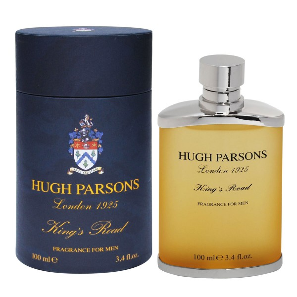 Hugh Parsons King's Road Eau de Parfum Herrenduft