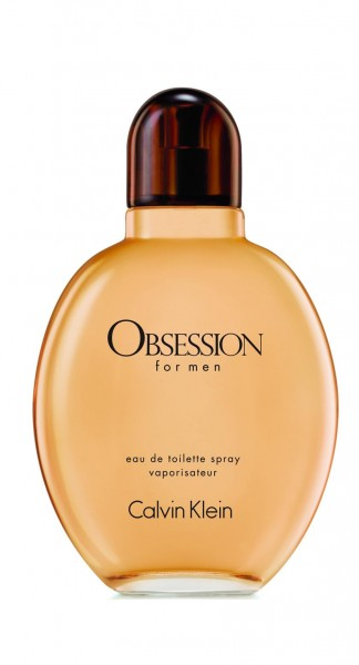 Calvin Klein Obsession For Men Eau de Toilette Herrenduft