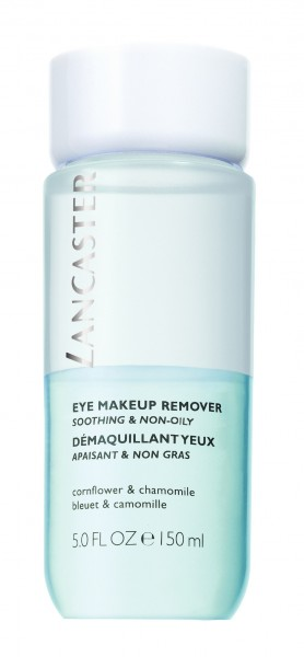 Lancaster Eye Makeup Remover Smoothing & Non-Oily Augen-Make-up Entferner