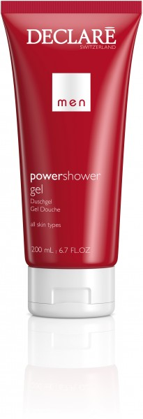 Declaré Men Power Shower Gel Duschgel