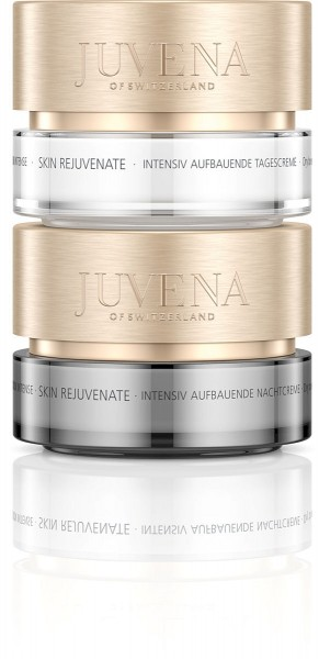 Juvena Skin Rejuvenate Intensive Nourishing Set Tag & Nacht Duo