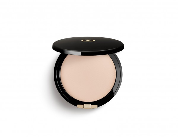 GA-DE Rich & Moist Pressed Powder 0