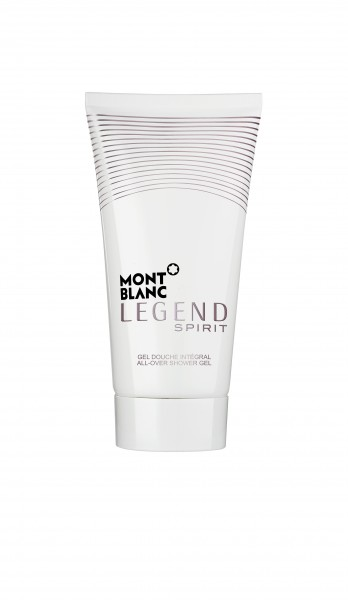 Montblanc Legend Spirit All-Over Shower Gel Duschgel