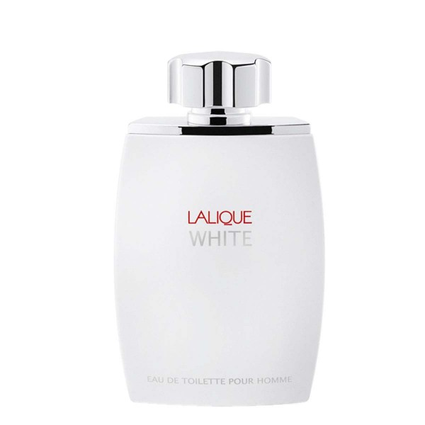 Lalique White Eau de Toilette Herrenduft
