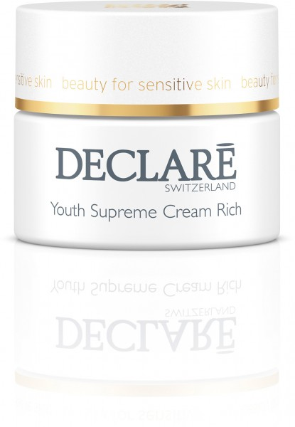 Declaré Proyouthing Youth Supreme Cream Rich Reichhaltige Anti-Aging Creme
