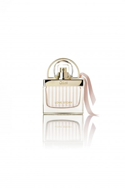 Chloé Love Story Eau de Toilette Damenduft