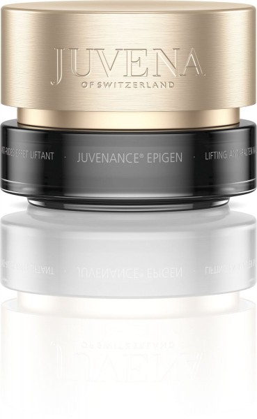 Juvena Juvenance Epigen Night Cream für mehr Festigkeit