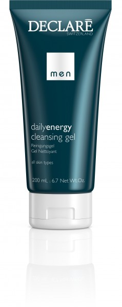 Declaré Men Daily Energy Cleansing Gel Reinigungsgel