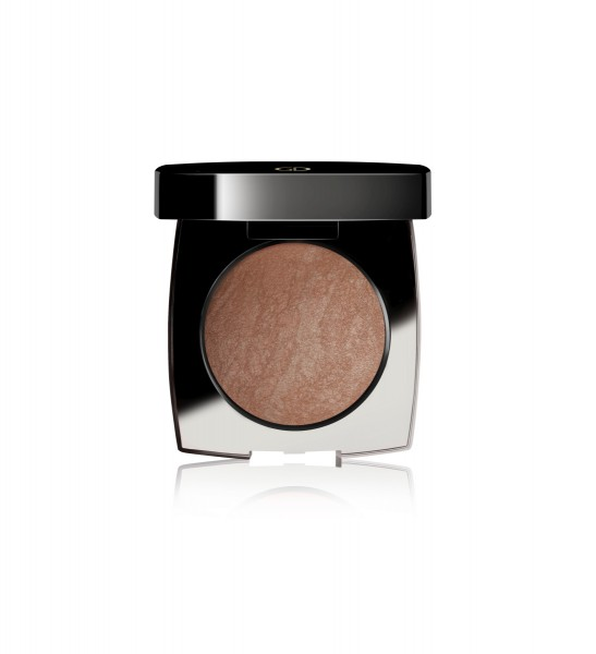 GA-DE Highlights Silky Powder Blush 0